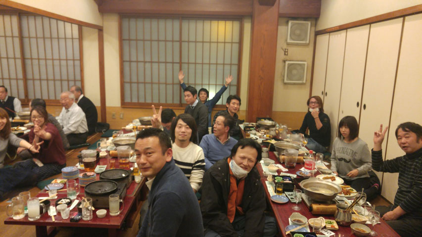 2016.12.17 Year-end party-01