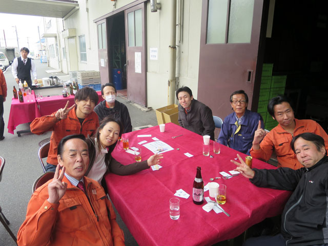 2014.04.19 Social gathering-03